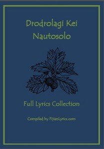 Drodrolagi Lyrics cover