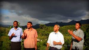 west boarder-Fijian gospel